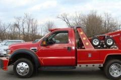 No Limit Towing - car towing
