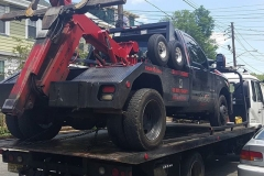 No Limit Towing - truck towing