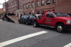 No Limit Towing - emergency towing service