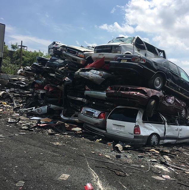 cash for junk cars irvington
