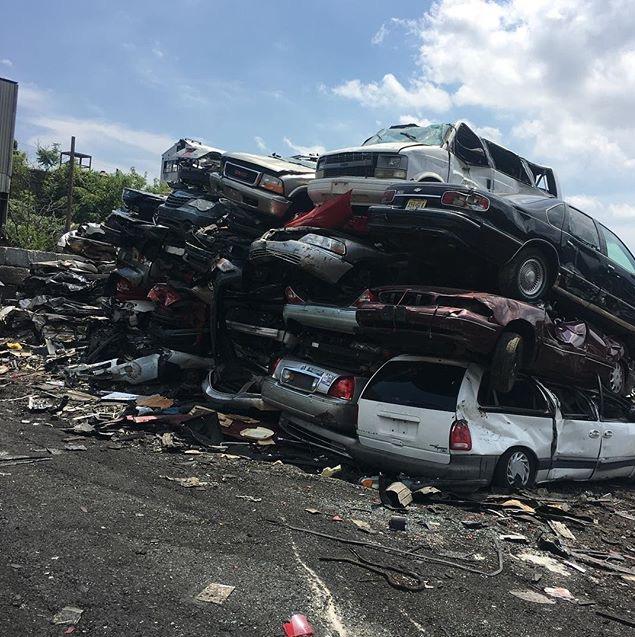 cash for junk cars irvington