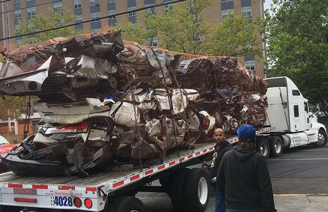 junk cars disposal newark nj
