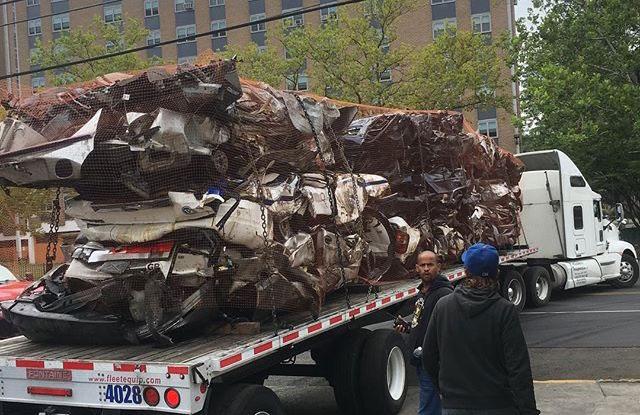 junk cars disposal newark nj