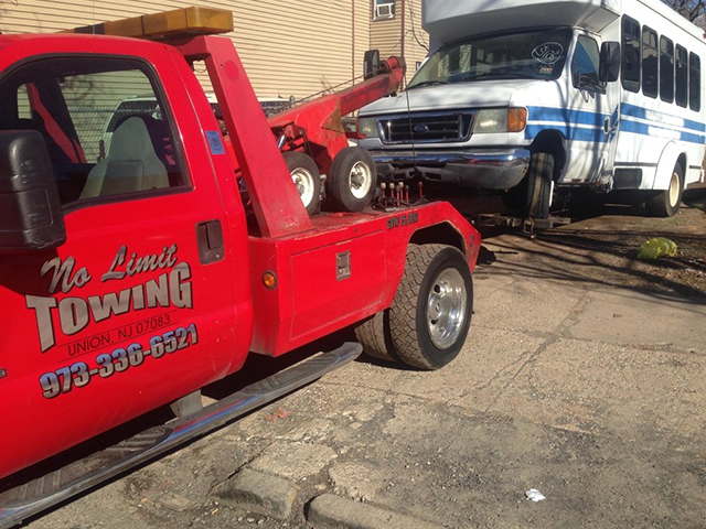 full delivery towing nj